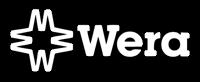 wera logo bw 200
