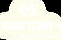 kingtony logo bw 200 light