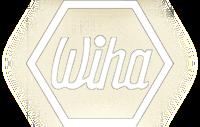 wiha logo bw 200 light